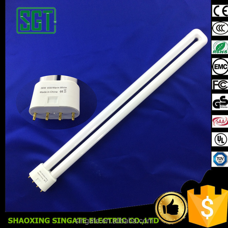 life span 8000 hours FPL t5 fluorescent tube lights