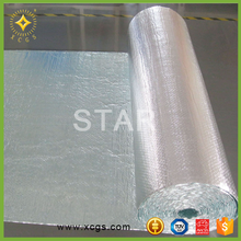 Air Bubble Aluminum Foil Flexible Thermal Insulation Sheets