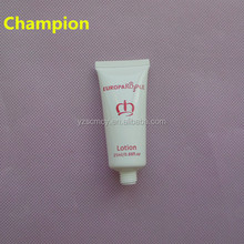 25ml lotion tube packaging