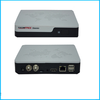 hd satellite receiver New azamerica s1005/tocomfree s928s with iks sks free for Latin America