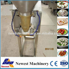 Hot supplier fish meatball production line for sale