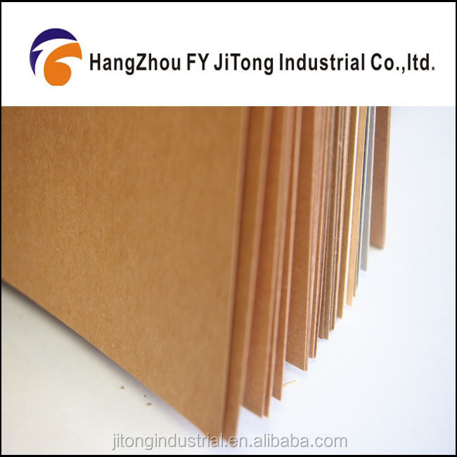 Direct Factory Price Custom Design Wax Kraft Paper