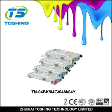 compatible toner TN-04 TN04 for Brother HL2700CN MFC9420CN toner