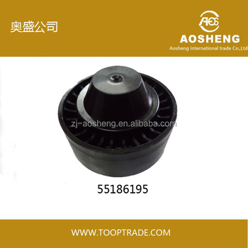 NEW Automobile High quality Belt tensioner pulley OEM 55186195