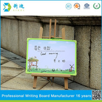printing pratice whiteboard from jinhua