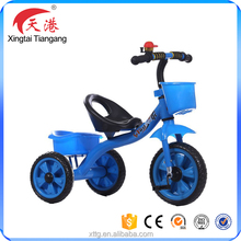 factory supplier ride on toy tricycle for kids , baby trike , children 3 wheel cycle