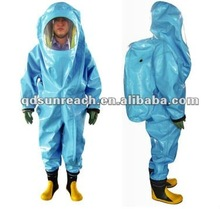 Chemical Clothing for Firefighter