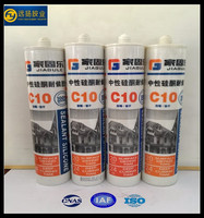 Best Rubber Adhesive Silicone Sealant Glue For Marble