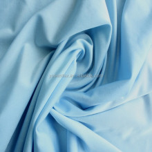 85GSM polyester microfiber solid color two sides brushed fabric