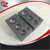 Graphite Mould For Glass Industry