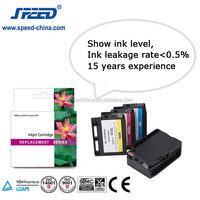 Refill ink cartridge and toner