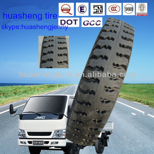 Transport vehicle tyre TBB truck tire 12:00 - 20 sell at good price