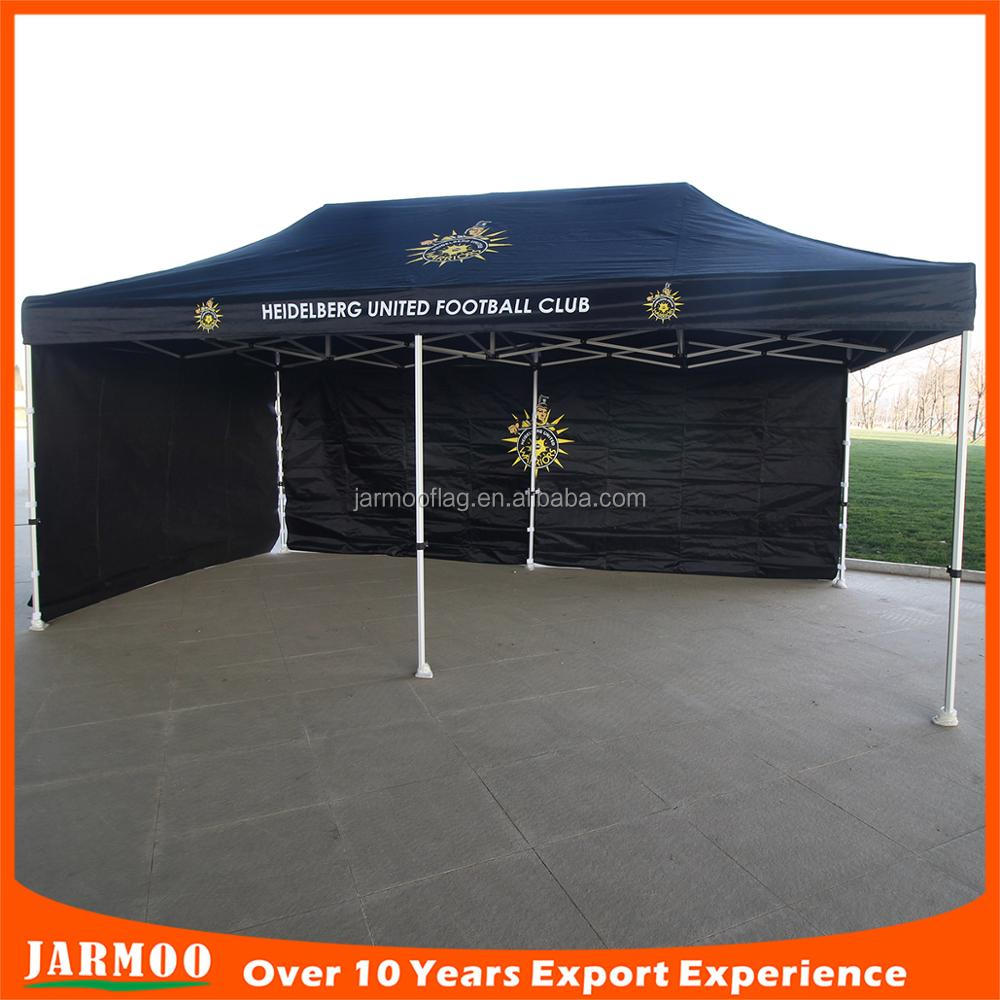 Manufacturer directly promotional pvc giant tents for sale