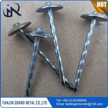 Brand new roofing screw nails plastic caps with low price