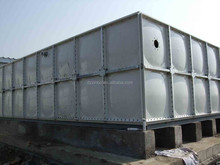 Professional Fiberglass sectional Water tank /Solpo brand/GRP water tank