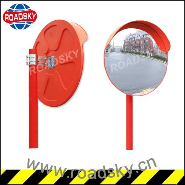 Security Convex Outdoor Mirror for Driveway