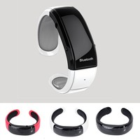 winait pedometer vibrating bluetooth bracelet mobile phone with camera remoter