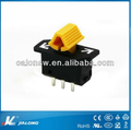 RS-125 1A 48VDCSpringboard Botton switch for Electric Motorcycle
