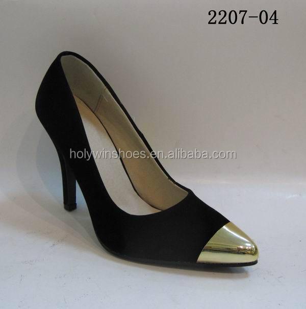 factory price odm high heel steel toe shoes buy