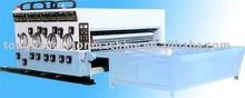 E600 Corrugated paperboard flexo ink printing and slotting machine