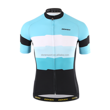Donen Custom bike jerseys ,high quality cycling wear, short sleeve bike wear wholesale