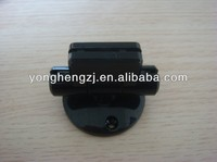 New style PB201202-001 plastic screw bracket