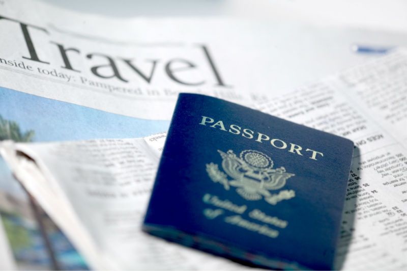 European visa and business invitation services