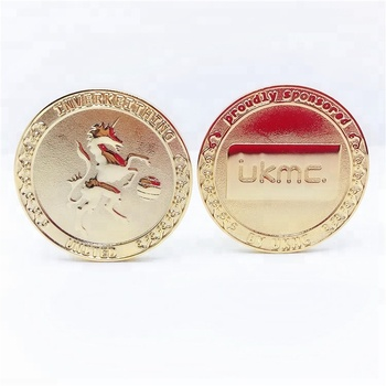 custom made metal game tokens personalized gold plated coin