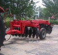 farm heavy duty disc harrow