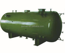integrated FRP purification tank\Domestic sewage water treatment plant/sewer septic tank
