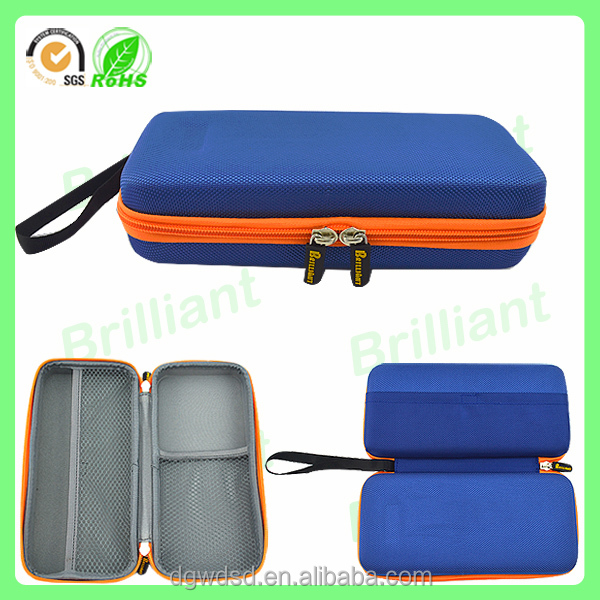 EVA tool hair stylist beauty case for carrying