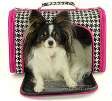 portable travel shopping dog bag pet carrier from China