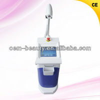 Clinic use hair removal machine P003 nd yag laser