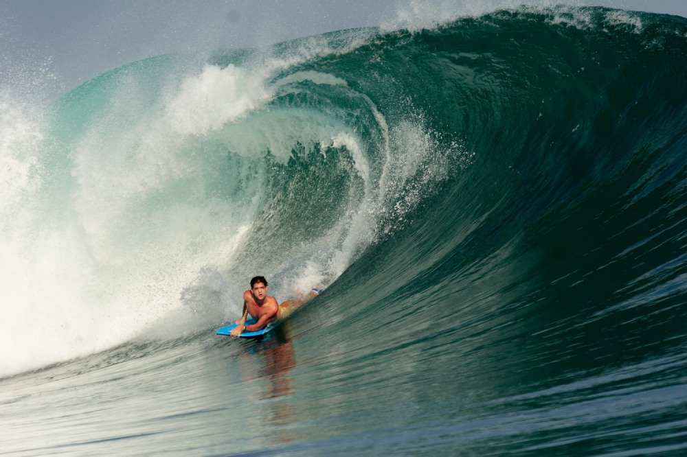 how to use fins bodyboard