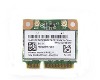 Hot Sale Atheros AR5B225 WIFI Card Bluetooth 4.0 Wireless Half MINI PCI-E Card