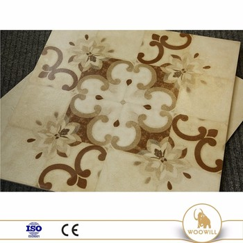 encaustic cement floor tile , porcelain cement tile for floor