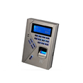 Fingerprint Biometric access controller and time attendance