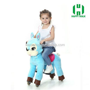 HI CE Funny rocking mechanical rocking horse toys for adults