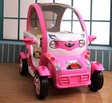 Most popular and best quantity kids electric car with remote control and 12V battery