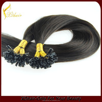 Customer package Russian hair double drawn hair extension