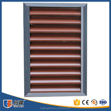 No welding indoor shutters for sale