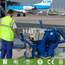 Road Surface Roughening Cleaning Machine/Concete Pavement Shot Blrasting Mach