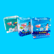 2017 hot sales OEM available customized diapers for newborn babies