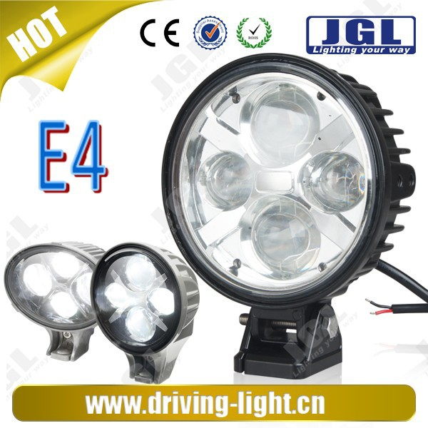 36w led healight for jeep cree led headlight waterproof led driving light