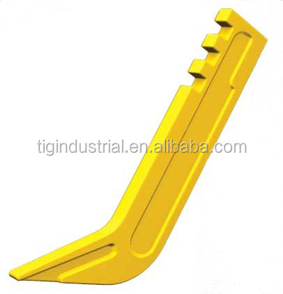Hot sell ! excavator spare parts 9F5124 ripper for tractor
