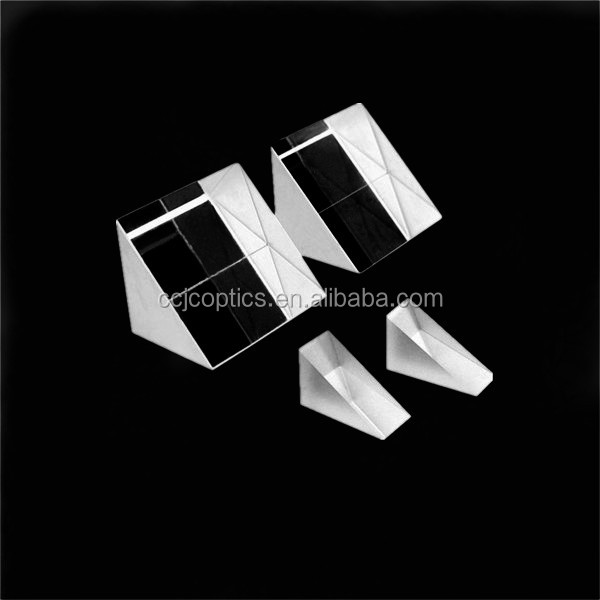 small sample order Right angle prism, inventory Optical Prism