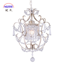 Fancy Product Nis NS-120281 Black Wrought Iron Hanging pendant Pendant Lamp