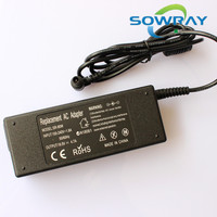 LAPTOP AC ADAPTER 19.5V 4.7A FOR SONY VAIO VGP-AC19V20 VGP-AC19V26 VGP-AC19V32 VGP-AC19V28