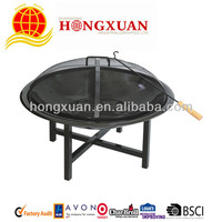 Fire pit/ Metal fire pit / Barbecue Grill BBQG-CU28