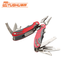 K-Master Stainless Steel 15 in 1 multi functional tools combination plier